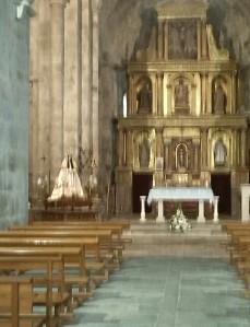 San Martin Castañeda