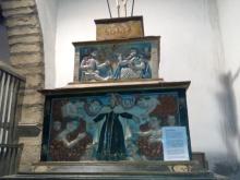 Santuario Virgen Carballeda