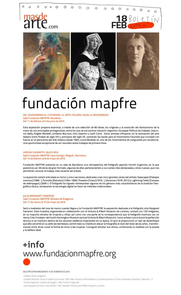 boletin_extra_fundacion_mapfre_divisionismo_sugimoto_cameron_18022016