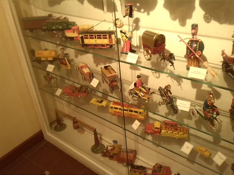 Museo Juguete Candeleda