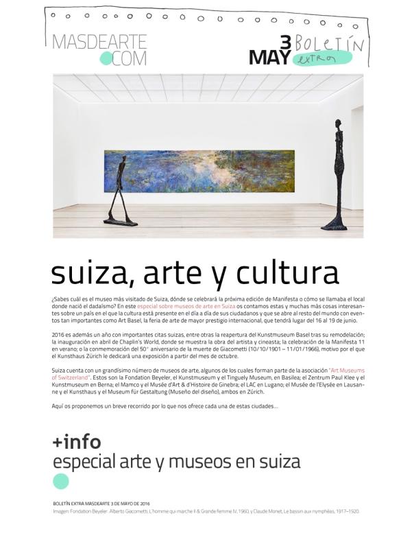 boletin_extra_masdearte_arteymuseos_suiza_03052016