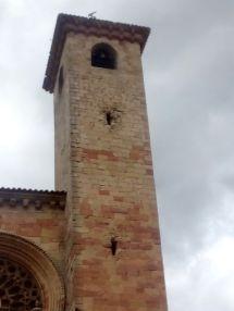 Metralla y Catedral