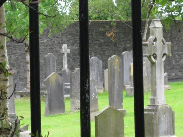 Cementerio Dublin