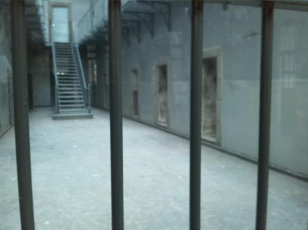 Cárcel y Arte