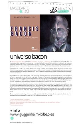 Universo Bacon