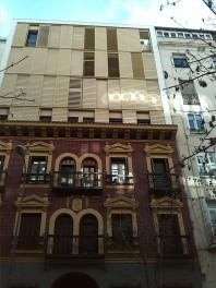 arquitectura loca