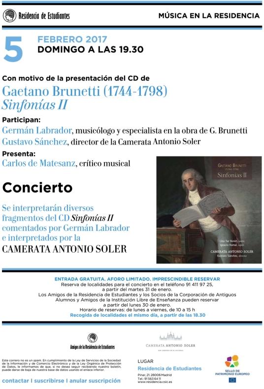 Sinfonias II