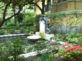 Jardines escondidos