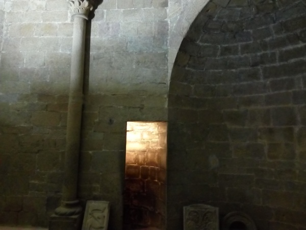Santa Cruz de la Serós