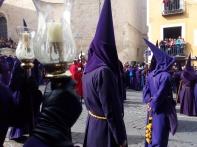 Semana Santa Cuenca 2017