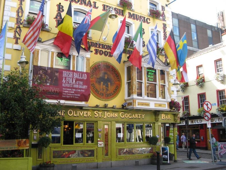 Detalles de Dublin
