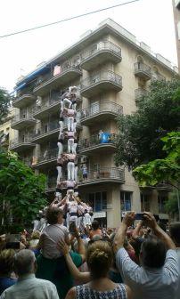 Torre humana