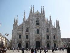 Estampas de Milán
