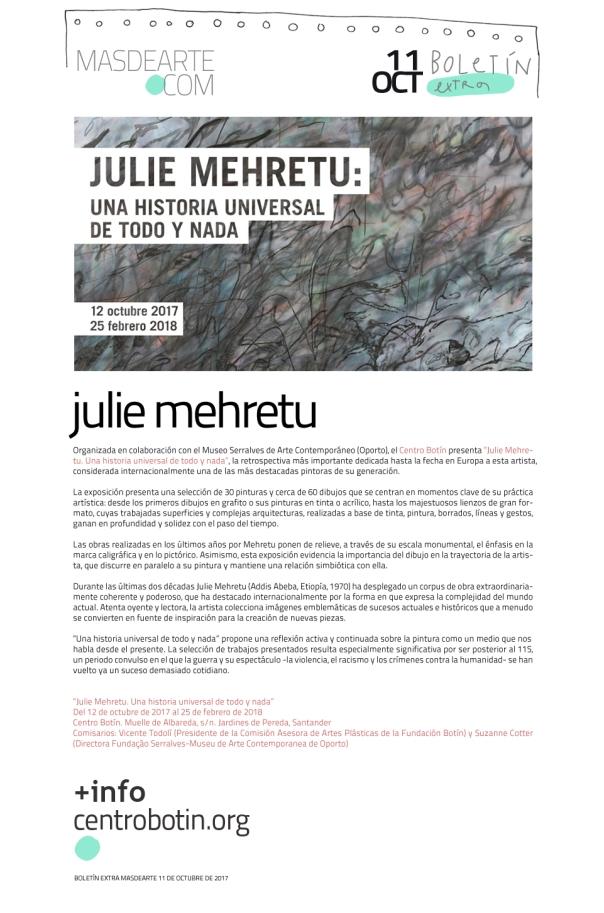 boletin_extra_masdearte_julie_mehretu_centro_botin_11102017