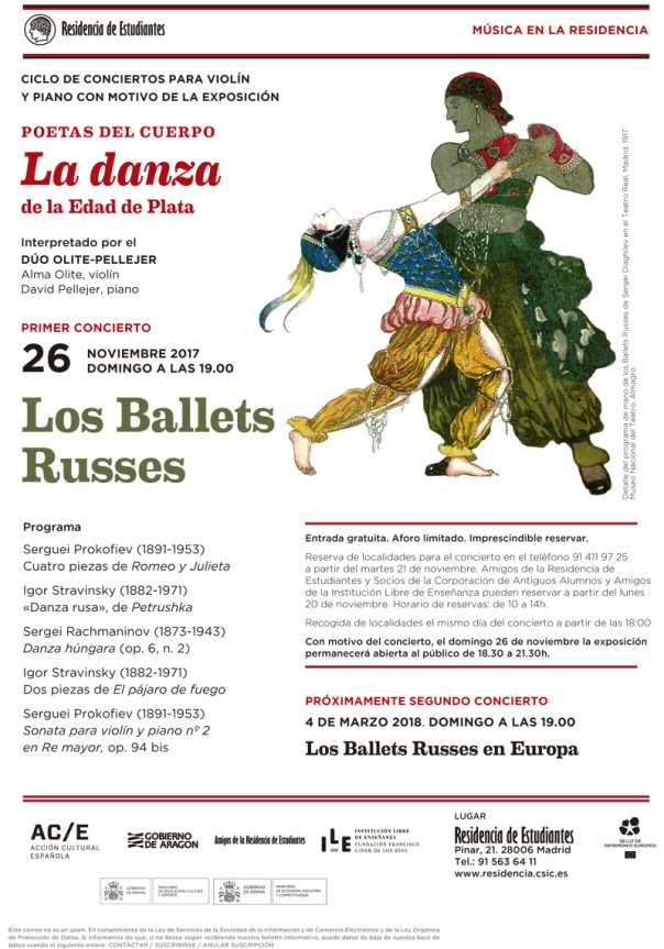 BalletsRusses