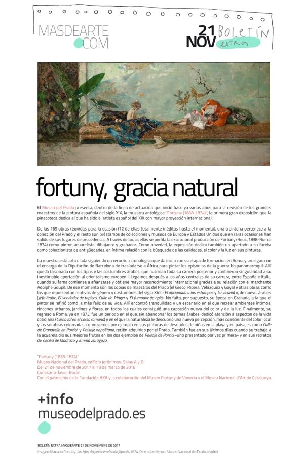 boletin_extra_masdearte_museo_prado_fortuny_21112017