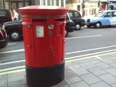 Ecos Londres