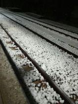 Nieve y Poesía