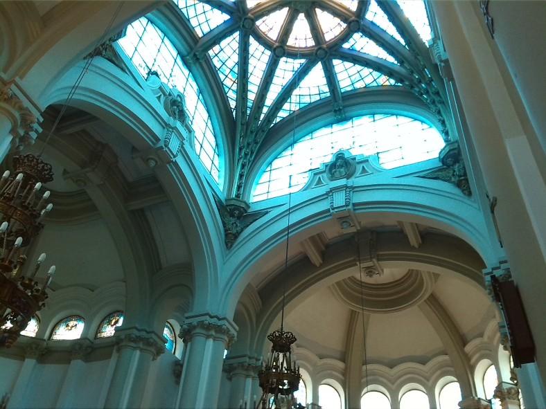 Santa Maria del Silencio