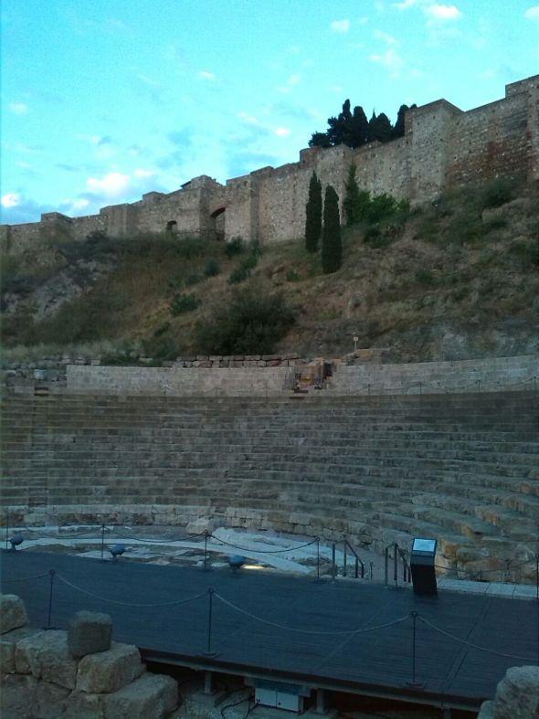 Retazos Málaga