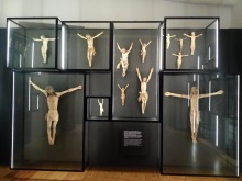 Exposición en los Clérigos