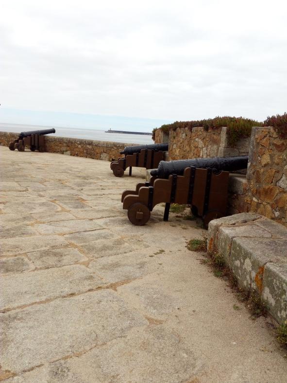 Fuerte do Queijo o Fortaleza de san Francisco