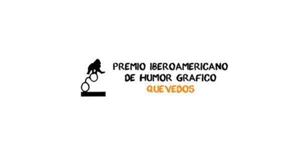 Premio Quevedo Humor