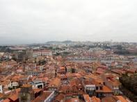 Vistas desde el Duero