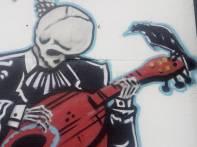 Vida, muerte y música