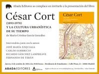 César Cort