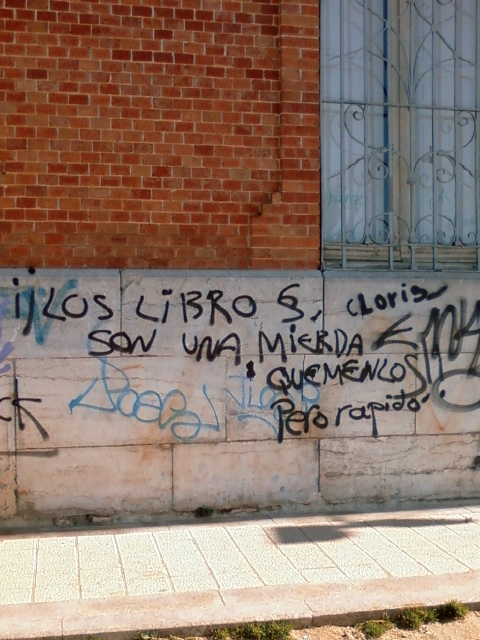 Biblioteca Benavente