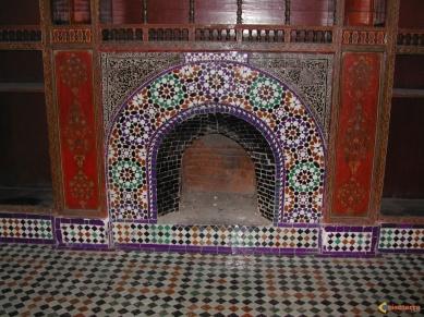 Escenas Marrakech