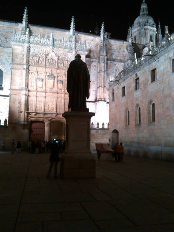Estampas de Salamanca