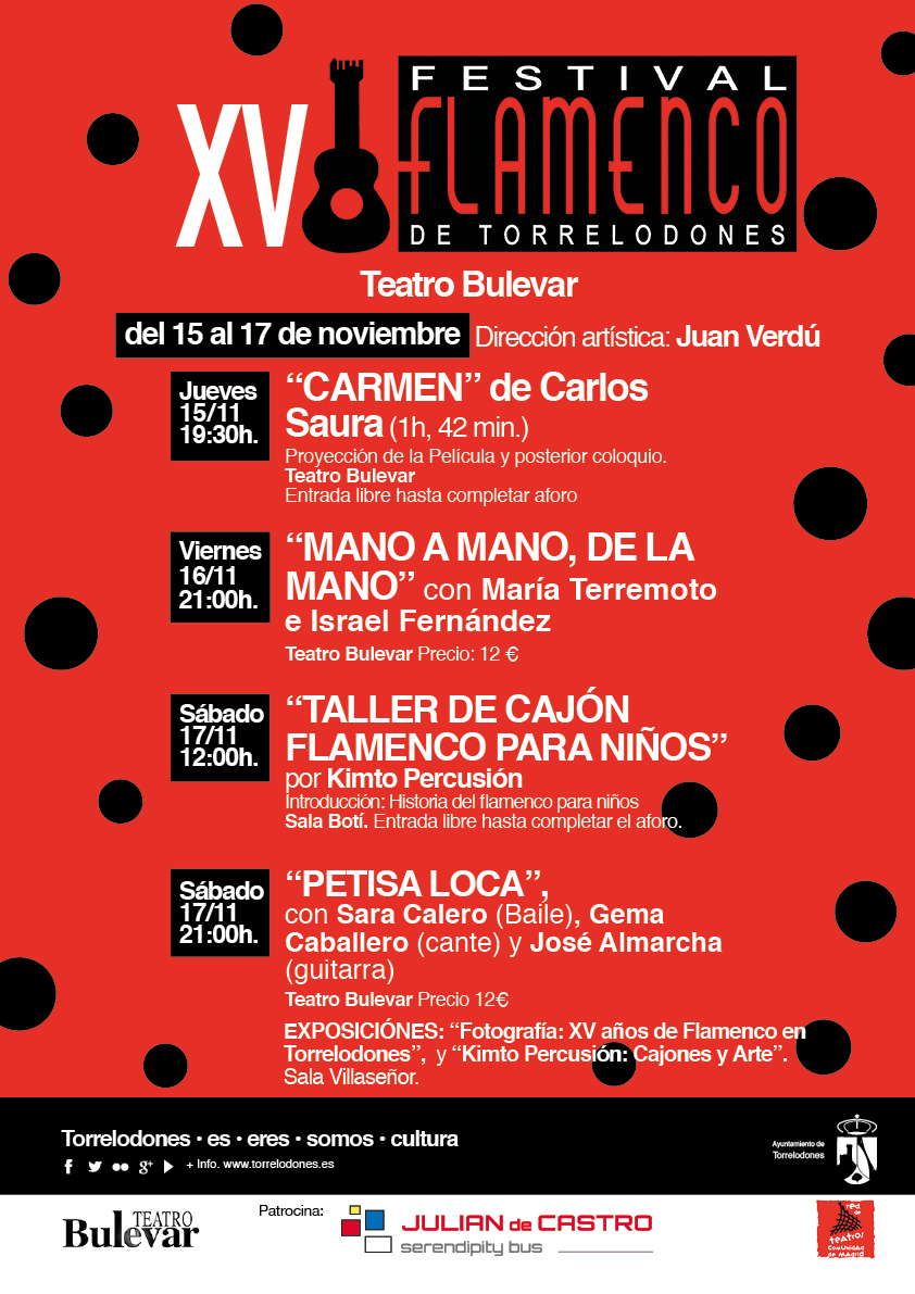 Torrelodones Flamenco