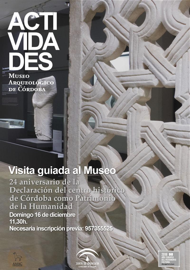 Museo Córdoba