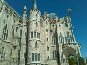 Estampas Astorga