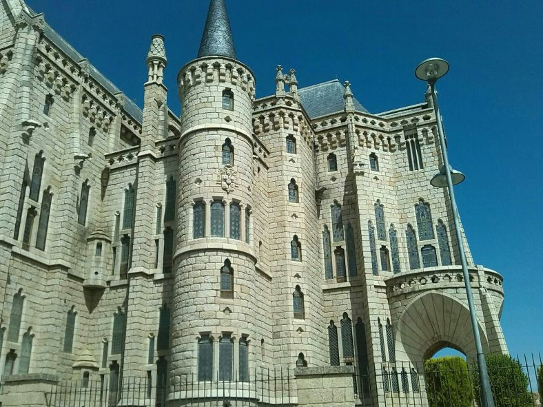 Estampas Astorga