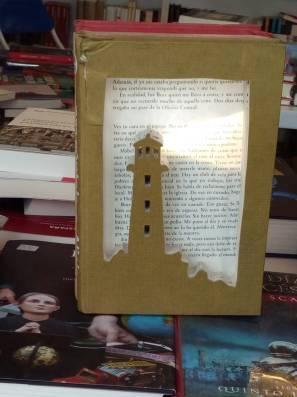 Libros con luz propia
