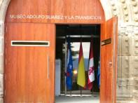 Museo Adolfo Suárez