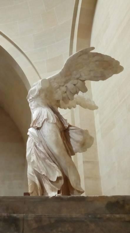 Estampas del Louvre