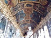 Estampas de Versalles